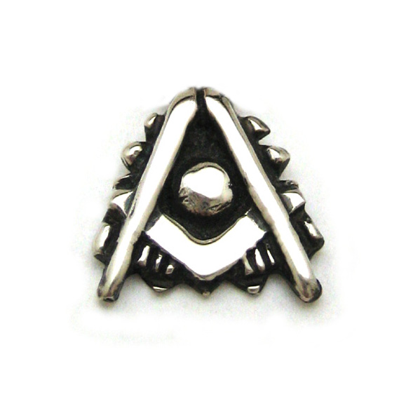 Past Master's Jewel Lapel Pin