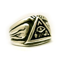 The Widow's Sons Ring