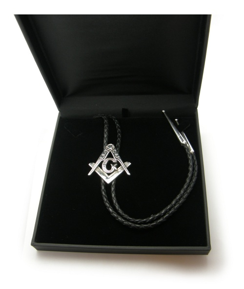 The Lariat Bolo in Box