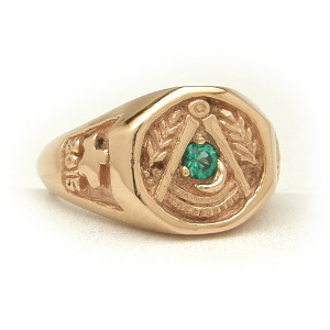 DDGM District Deputy Grand Master Ring