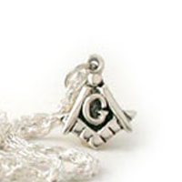 The Ladies' Jewel - Sterling Silver