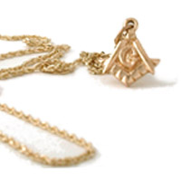 The 14K Yellow Gold Ladies' Jewel