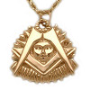 Past Master's Jewel